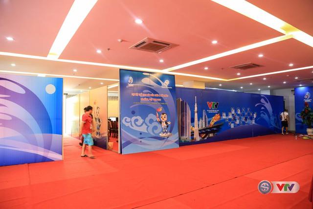 ABG 2016: Trung tâm truyền hình quốc tế IBC đã sẵn sàng cho ngày hội lớn  - Ảnh 2.