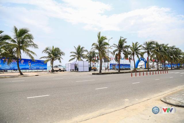 ABG 2016: Đà Nẵng rộn ràng đón chào Đại hội thể thao bãi biển châu Á  - Ảnh 10.