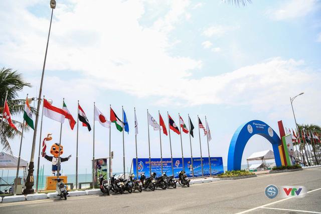 ABG 2016: Đà Nẵng rộn ràng đón chào Đại hội thể thao bãi biển châu Á  - Ảnh 11.