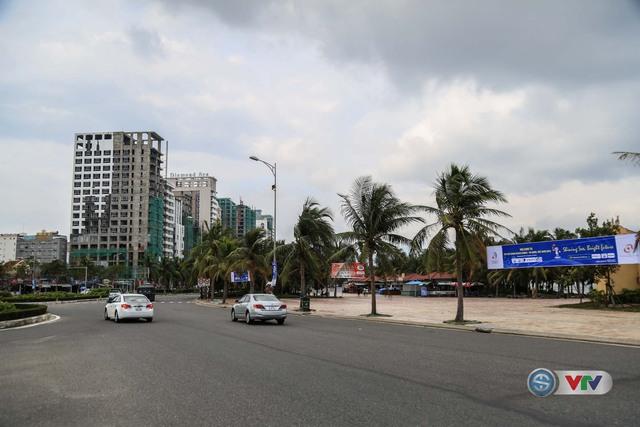 ABG 2016: Đà Nẵng rộn ràng đón chào Đại hội thể thao bãi biển châu Á  - Ảnh 12.