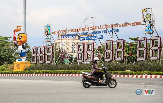 ABG 2016: Đà Nẵng rộn ràng đón chào Đại hội thể thao bãi biển châu Á  - Ảnh 5.