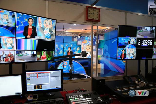 ABG 2016: Khai trương Trung tâm Truyền thông quốc tế của Đại hội - Ảnh 2.