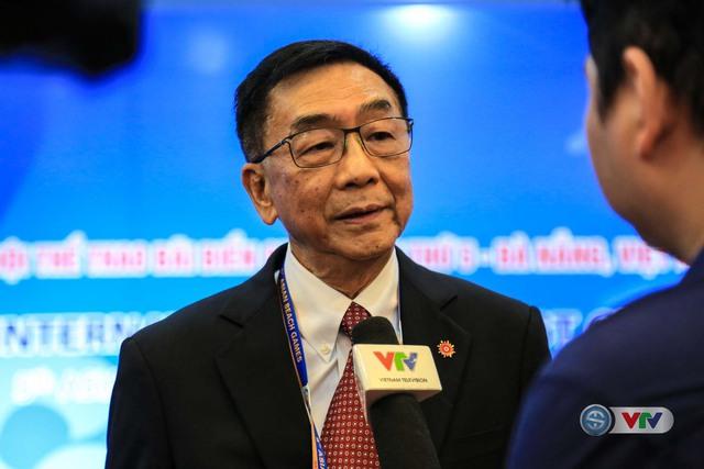 ABG 2016: Khai trương Trung tâm Truyền thông quốc tế của Đại hội - Ảnh 10.