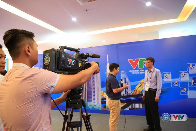 ABG 2016: Khai trương Trung tâm Truyền thông quốc tế của Đại hội - Ảnh 9.