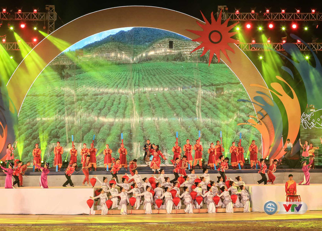 20h10 tối nay (24/9), VTV1 và VTV8 TRỰC TIẾP Lễ khai mạc Đại hội thể thao bãi biển châu Á 2016 - Ảnh 5.