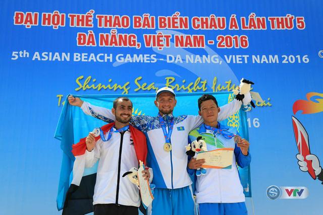 22 quốc gia và vùng lãnh thổ đã giành huy chương tại ABG5 - Ảnh 1.