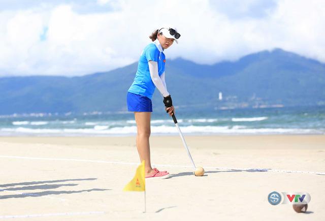 ABG 2016: Đoàn Việt Nam có HCV đầu tiên tại Đại hội thể thao bãi biển châu Á 2016 - Ảnh 1.