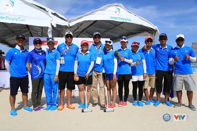 ABG 2016: Đoàn Việt Nam có HCV đầu tiên tại Đại hội thể thao bãi biển châu Á 2016 - Ảnh 3.