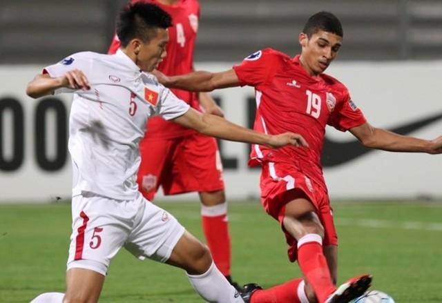 U19 Việt Nam quyết cháy hết mình trong trận bán kết gặp U19 Nhật Bản - Ảnh 1.