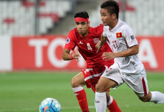 HLV U19 Việt Nam, Hoàng Anh Tuấn: Tôi quá đỗi tự hào… - Ảnh 1.
