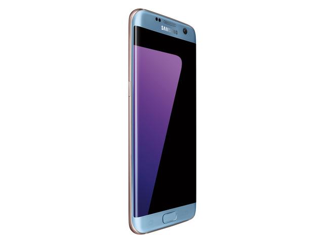 Galaxy S7 edge phiên bản Blue Coral chính thức lên kệ - Ảnh 2.