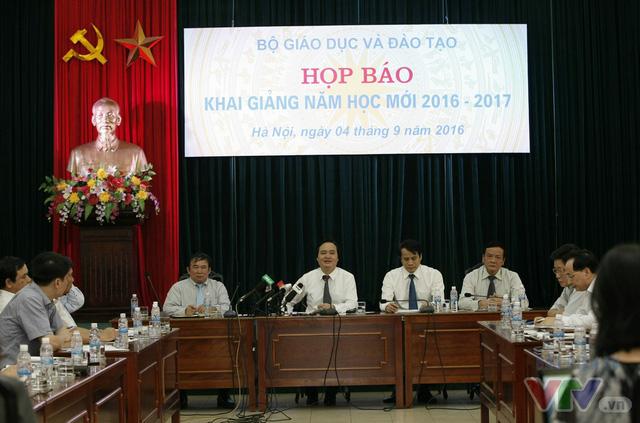 Sẽ xếp hạng Đại học Việt Nam theo tiêu chuẩn quốc tế - Ảnh 2.