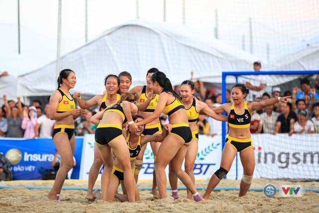 ABG 5: Đoàn thể thao Việt Nam giành vị trí nhất toàn đoàn với 52 HCV - Ảnh 1.