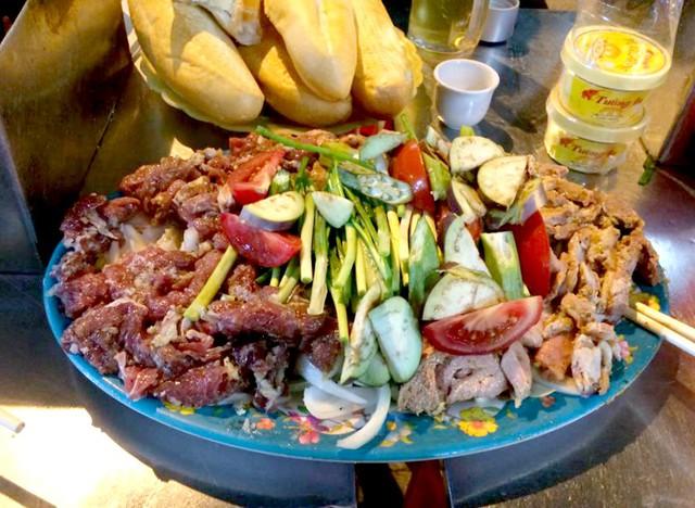 Khám phá thiên đường ẩm thực xung quanh phố đi bộ Hồ Hoàn Kiếm - Ảnh 9.