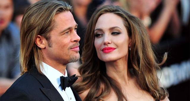 Angelina Jolie – Brad Pitt đã sống riêng trước khi ly hôn - Ảnh 1.