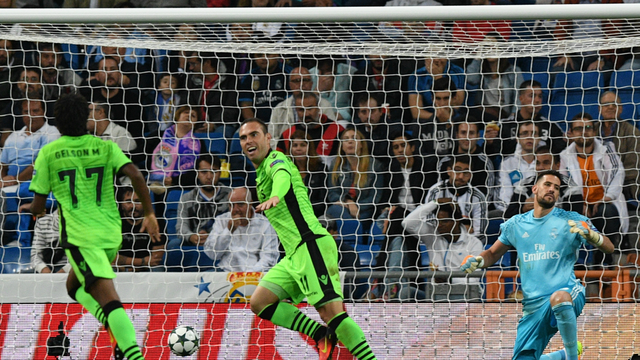 Những khoảnh khắc ấn tượng ở Champions League: Đừng coi thường Leicester City! - Ảnh 2.