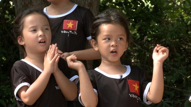 Bố ơi! Mình đi đâu thế? 3: Kỷ niệm khó quên trên mảnh đất võ Bình Định - Ảnh 20.