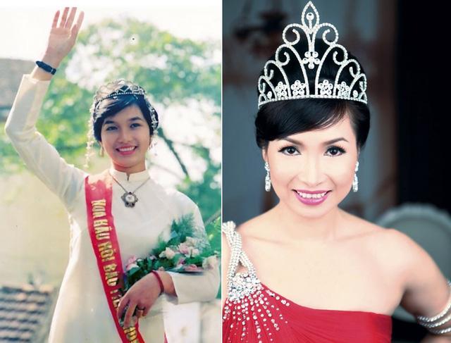 Hoa hậu Việt Nam: Nhan sắc nào xinh đẹp nhất? - Ảnh 1.