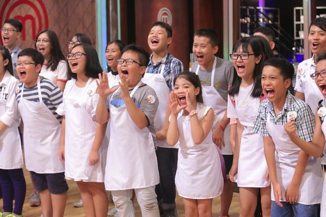Vua đầu bếp nhí lộ diện 27 ứng viên tranh tài vòng Audition - Ảnh 2.