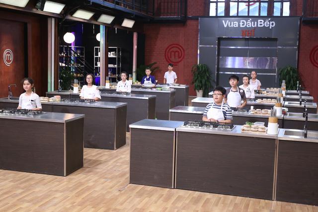 Vua đầu bếp nhí lộ diện 27 ứng viên tranh tài vòng Audition - Ảnh 3.