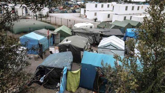 Pháp hối thúc Anh tiếp nhận trẻ em tị nạn - Ảnh 1.