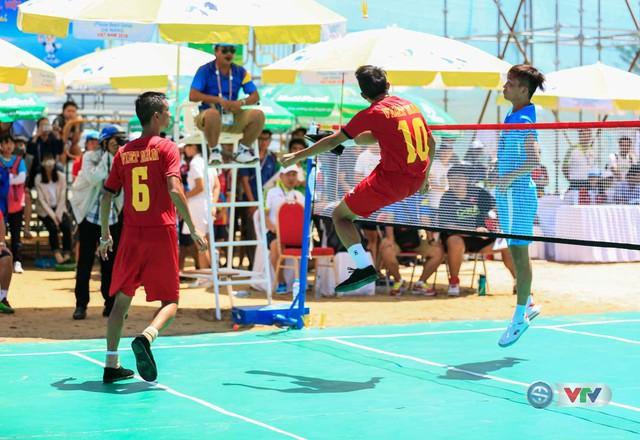 Bảng tổng sắp huy chương ABG 5 ngày 27/9: Đoàn Thể thao Việt Nam vươn lên dẫn đầu - Ảnh 1.