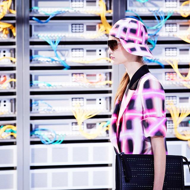 Chanel trình làng BST mới nổi bật mang sắc màu Star Wars - Ảnh 10.