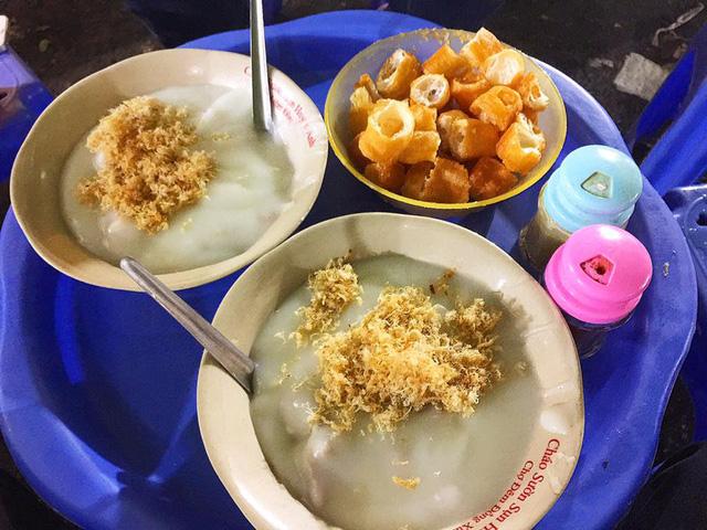 Khám phá thiên đường ẩm thực xung quanh phố đi bộ Hồ Hoàn Kiếm - Ảnh 7.