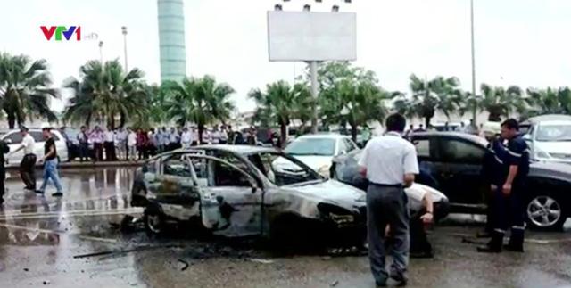 Tai nạn giao thông liên tiếp trước Rằm Trung thu - Ảnh 1.