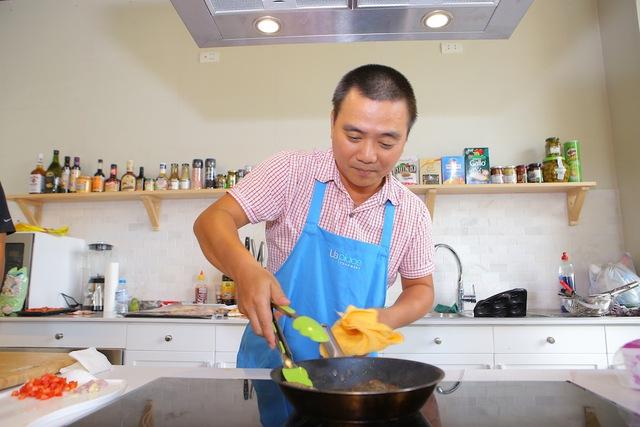 Vua đầu bếp nhí: Thí sinh gây choáng với khả năng hiểu biết ẩm thực - Ảnh 10.