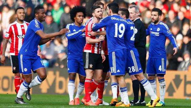 Vòng 10 Ngoại hạng Anh: Southampton - Chelsea: Hiểm địa St.Mary's (23h00 ngày 30/10) - Ảnh 2.