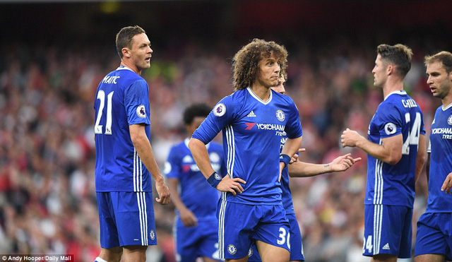 Chelsea kí hợp đồng tài trợ áo đấu siêu khủng - Ảnh 1.