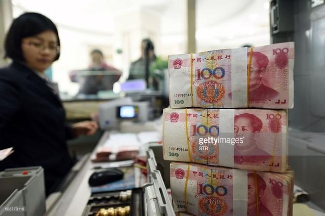 Những cạm bẫy với nền kinh tế Trung Quốc - Ảnh 3.