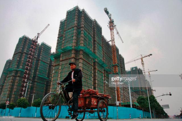 Những cạm bẫy với nền kinh tế Trung Quốc - Ảnh 2.