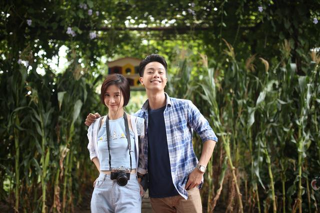 Khán giả Việt thổn thức với phim ngôn tình Cho em gần anh thêm chút nữa - Ảnh 1.