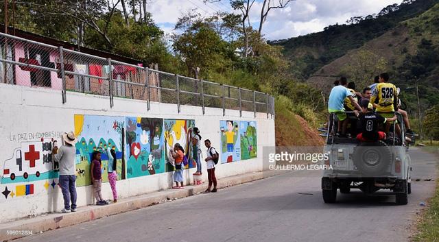 Những hoài nghi về tính bền vững của thỏa thuận lịch sử tại Colombia - Ảnh 2.