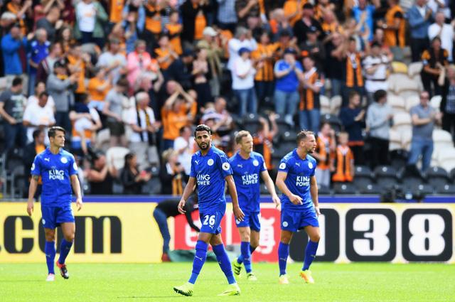 Chelsea - Leicester City: Đại chiến... xanh nhạt! - Ảnh 1.