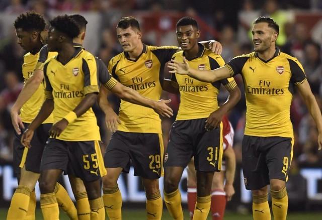 Arsenal - Reading: Quà sinh nhật muộn cho Giáo sư (01h45 ngày 26/10) - Ảnh 1.