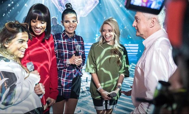 The X-Factor: Thí sinh bị tố bạo hành bạn gái cũ vẫn có cửa trở lại cuộc thi - Ảnh 2.
