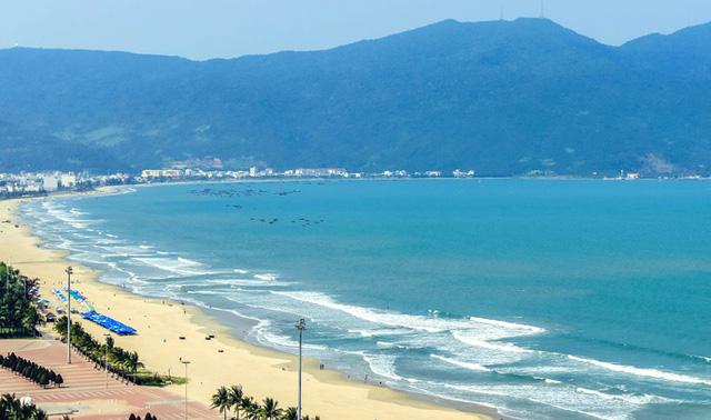 ABG 2016: 4 địa điểm tổ chức các môn thi đấu đại hội thể thao bãi biển châu Á - Ảnh 1.