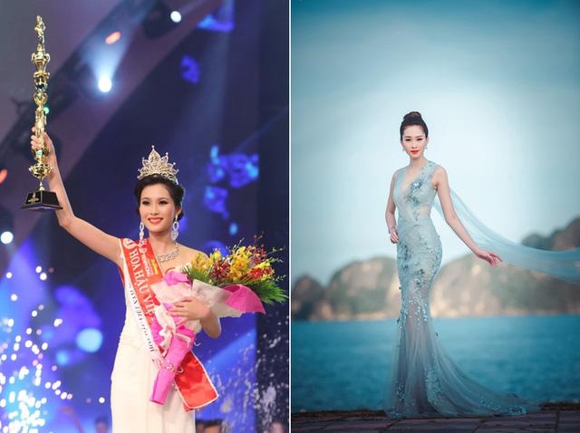 Hoa hậu Việt Nam: Nhan sắc nào xinh đẹp nhất? - Ảnh 13.