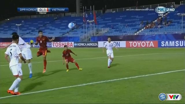 U19 Việt Nam vắng Đức Chinh tại bán kết - Ảnh 1.