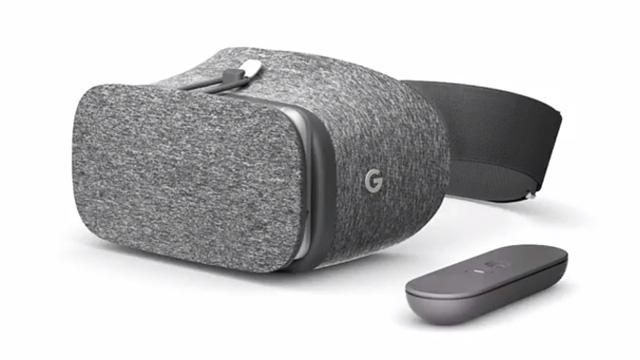 Google Daydream View có gì khác với thiết bị hỗ trợ xem thực tế ảo cũ Cardboard? - Ảnh 3.