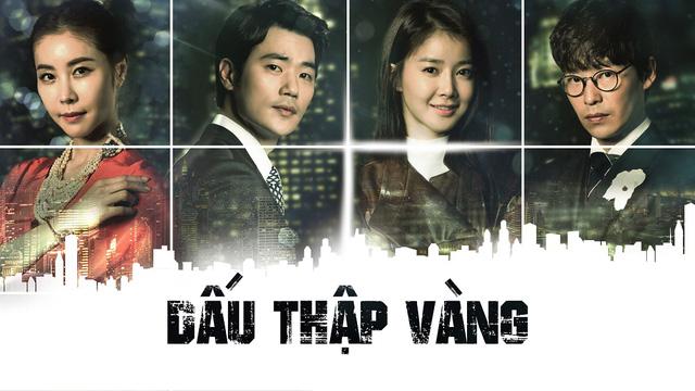 Phim Hàn Quốc Dấu thập vàng - Hành trình đi tìm công lý đẫm nước mắt - Ảnh 1.