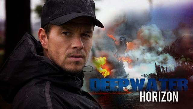 Deepwater Horizon: Phim thảm họa hâm nóng phòng vé tháng 10 - Ảnh 1.