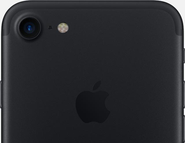 Cận cảnh iPhone 7, iPhone 7 Plus phiên bản màu đen mới cực chất - Ảnh 12.