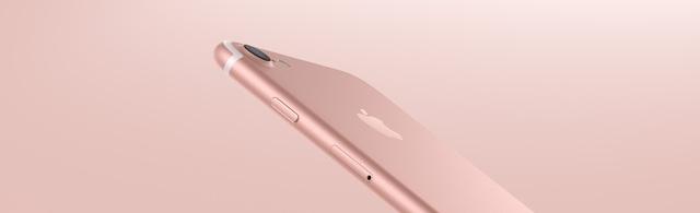 Cận cảnh iPhone 7, iPhone 7 Plus phiên bản màu đen mới cực chất - Ảnh 4.