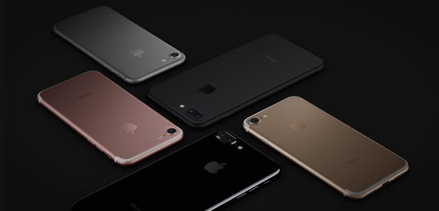 Cận cảnh iPhone 7, iPhone 7 Plus phiên bản màu đen mới cực chất - Ảnh 19.