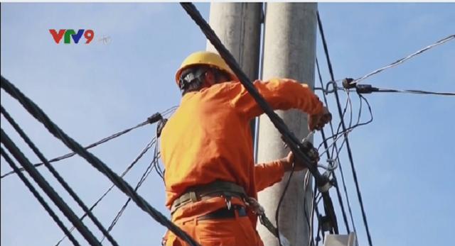 Kiên Giang: Xã đảo Hòn Nghệ chính thức có điện lưới quốc gia - Ảnh 1.