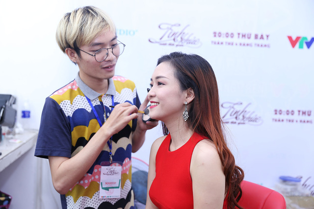 Tình khúc vượt thời gian đánh dấu trải nghiệm mới của Đinh Hương - Ảnh 2.